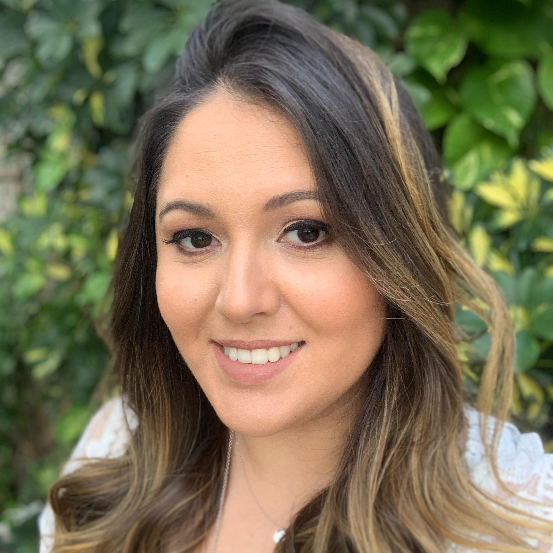 Yasmin Conolly
