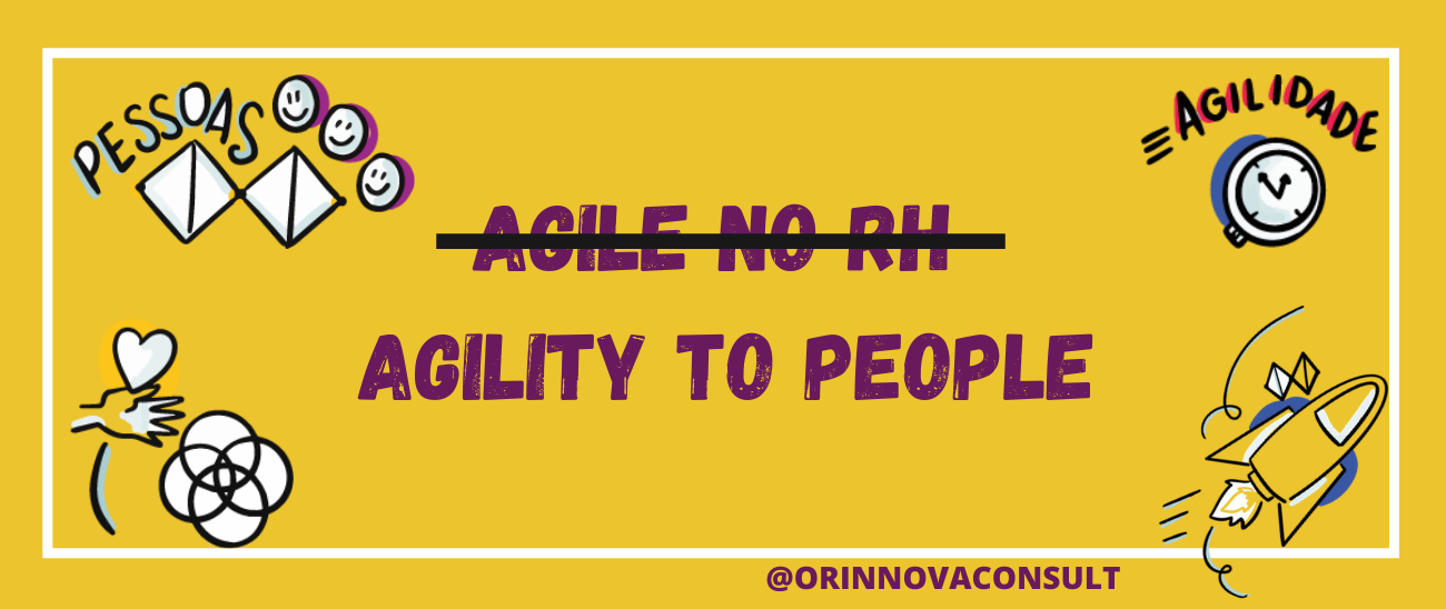 Agility to People