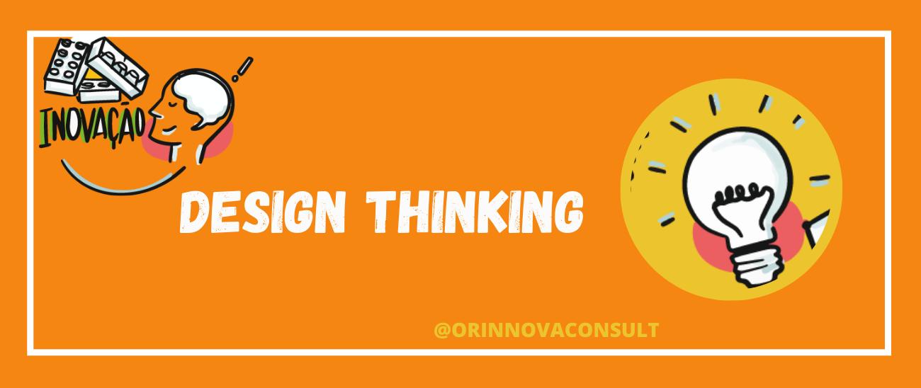 Design Thinking 100 % Online