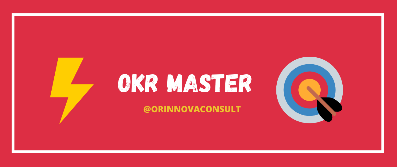 OKR Game - Objectives and Key Results