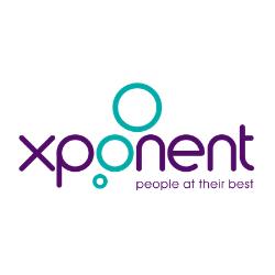 Logo xponent