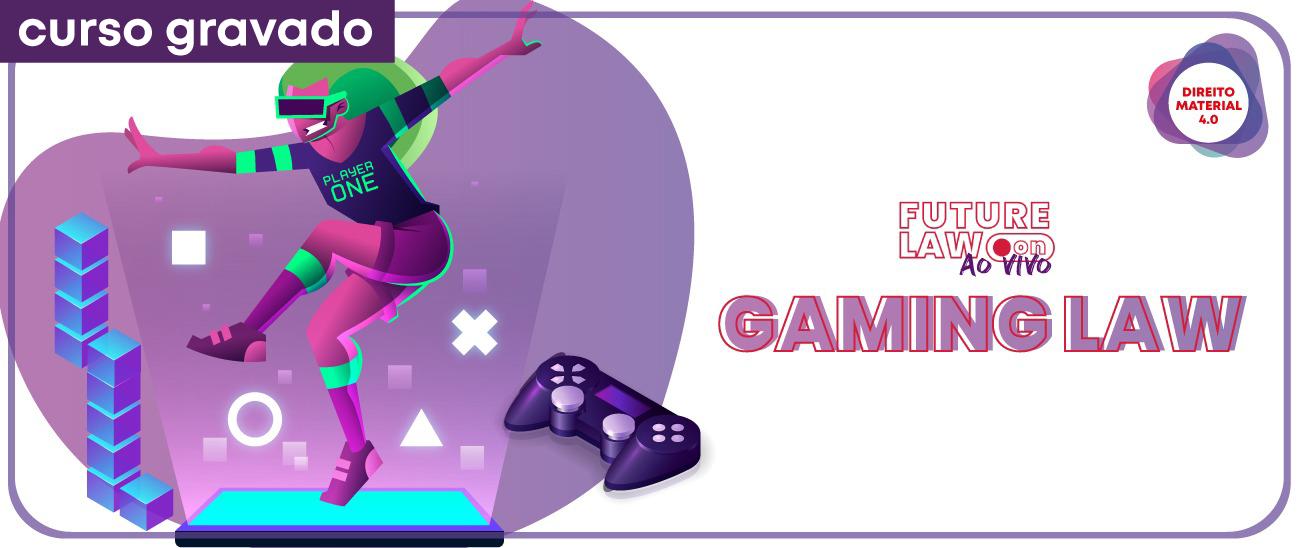 Gaming Law | Gravado | Online