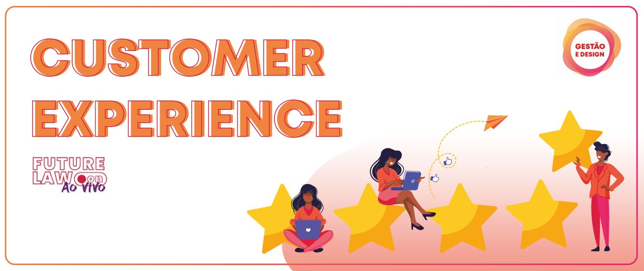 -Customer Experience | Ao Vivo | Online