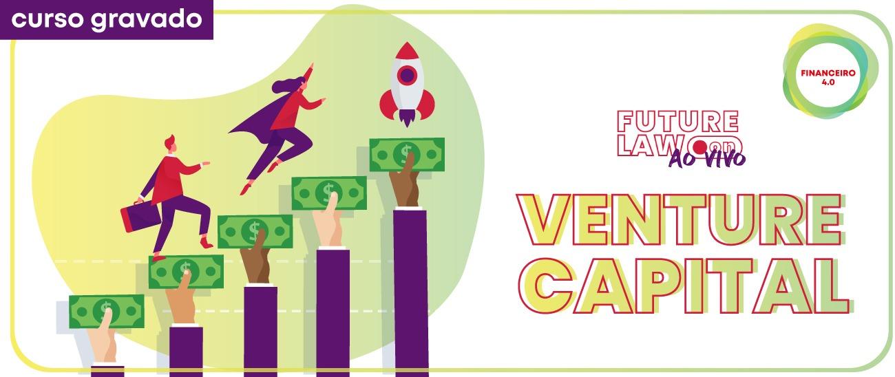Venture Capital Law | Gravado | Online