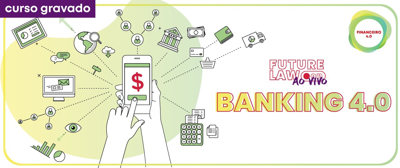 Banking 4.0 | Gravado | Online