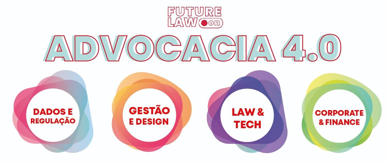 Advocacia 4.0 | Online