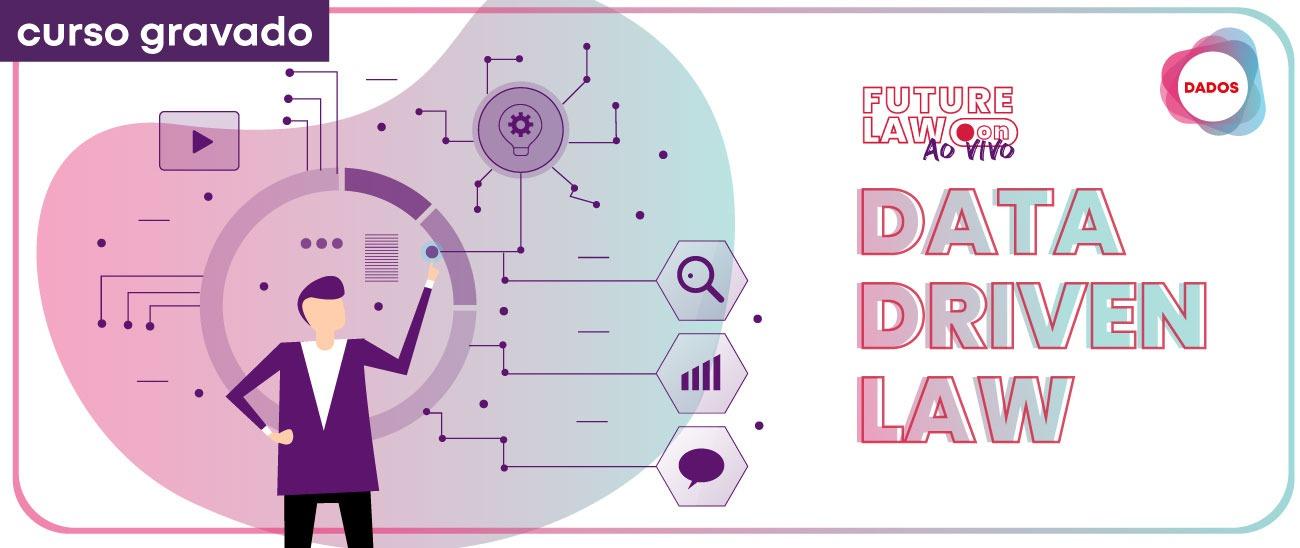 Data Driven Law | Gravado | Online