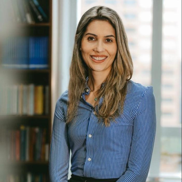 Tatiana G. Ferraz Andrade