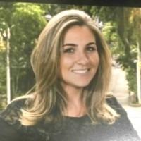 Sabrina Faleiro