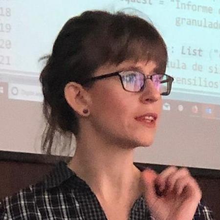 Leilani Dian Mendes