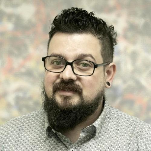 Daniel Arsky Lombardi