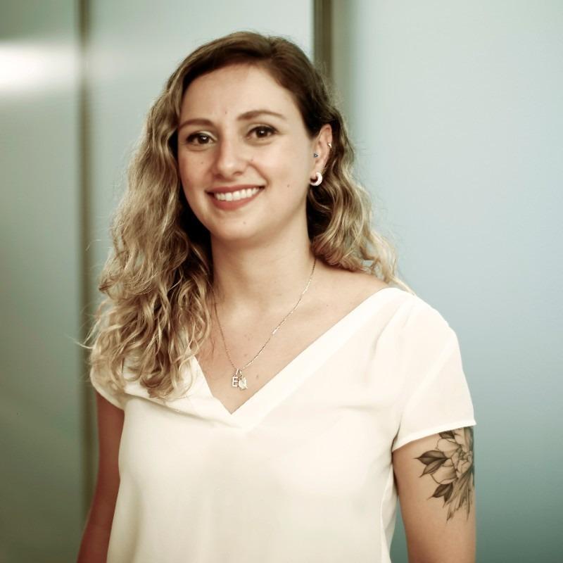Erika Ostorari