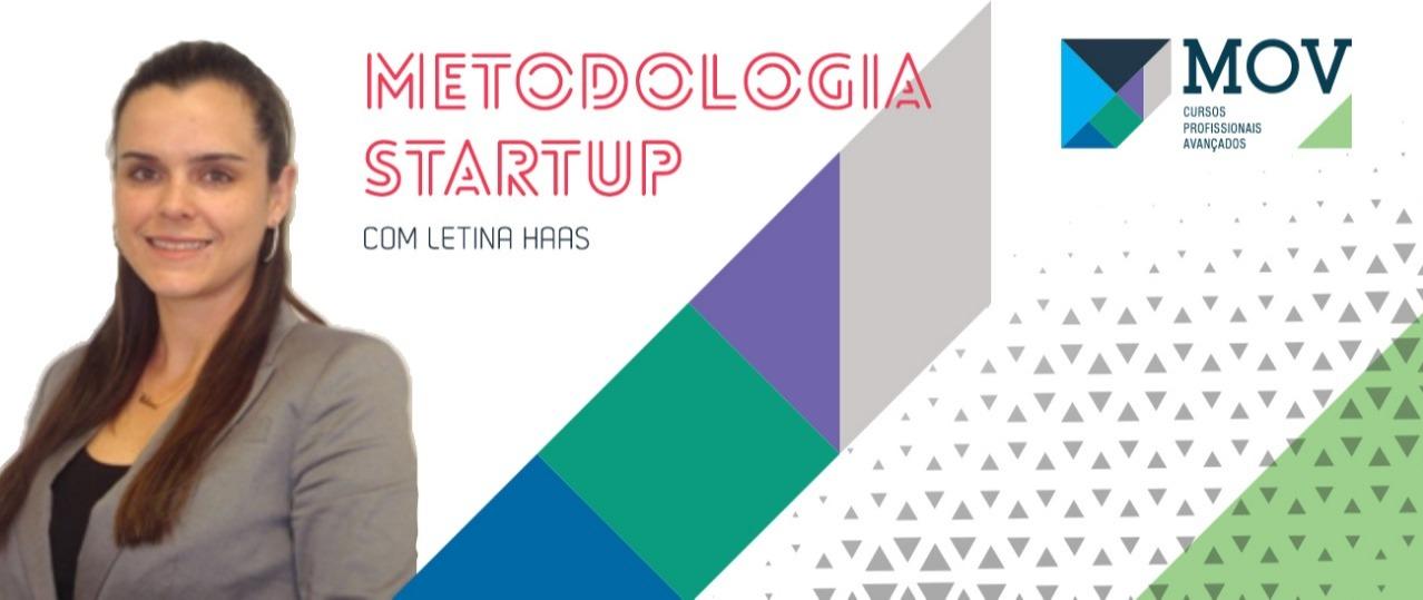 Metodologia Startup - O Caminho para as Organizações do Futuro