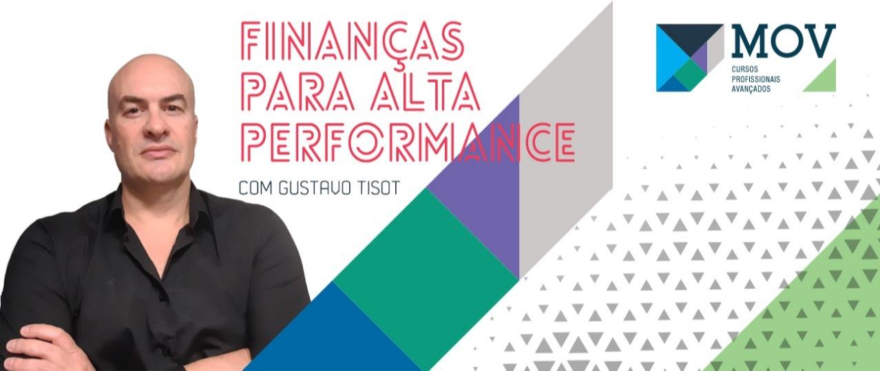 Finanças para Alta Performance