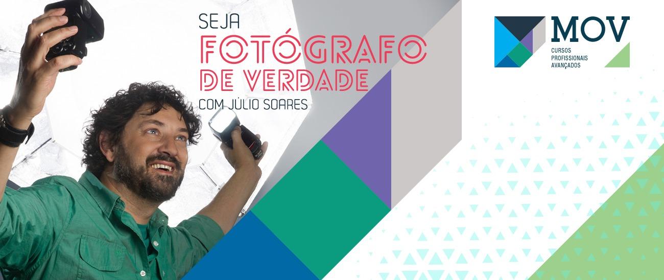 Seja Fotógrafo Profissional de Verdade - Edição Julho