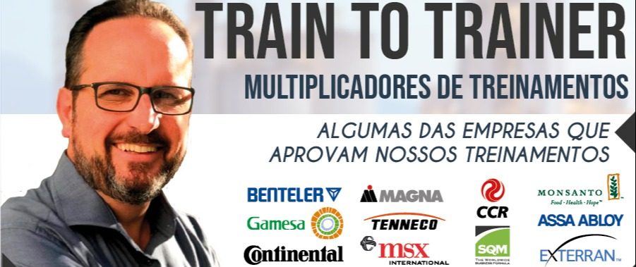 Train To Trainer