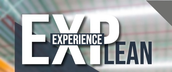 EXPERIENCE LEAN