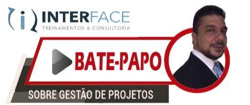 Bate-papo com Etienne Rocha - Especialista em Gestão de Projetos e Inovação