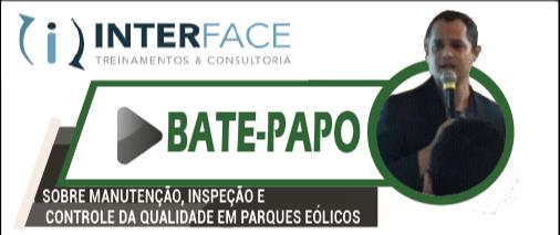 Bate-papo com Kilmer Silva- especialista em controle da qualidade mecanica