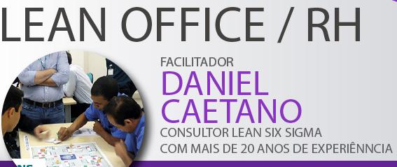 Workshop Lean Office / Rh