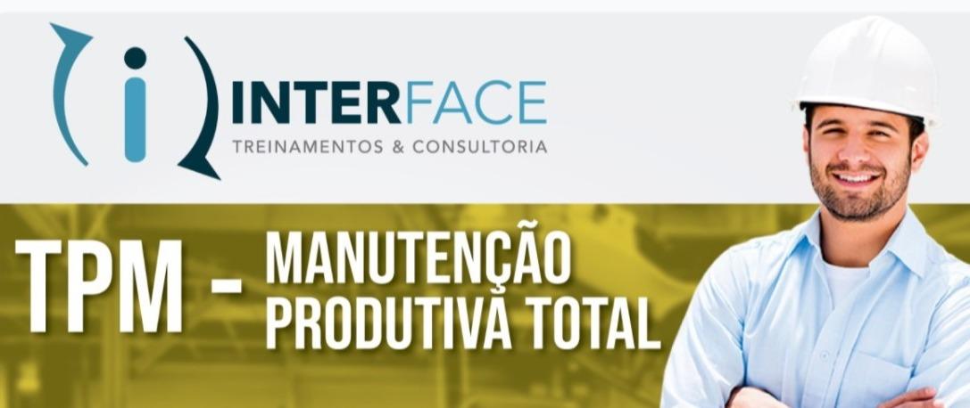 TPM - Manutenção Produtiva Total - Ao Vivo