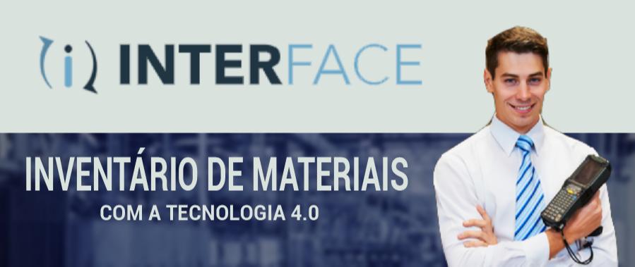 Inventário de Materiais com a Logística 4.0