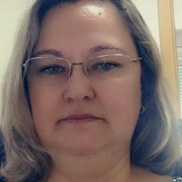 Profa. Sheila Rossana Dal Sant