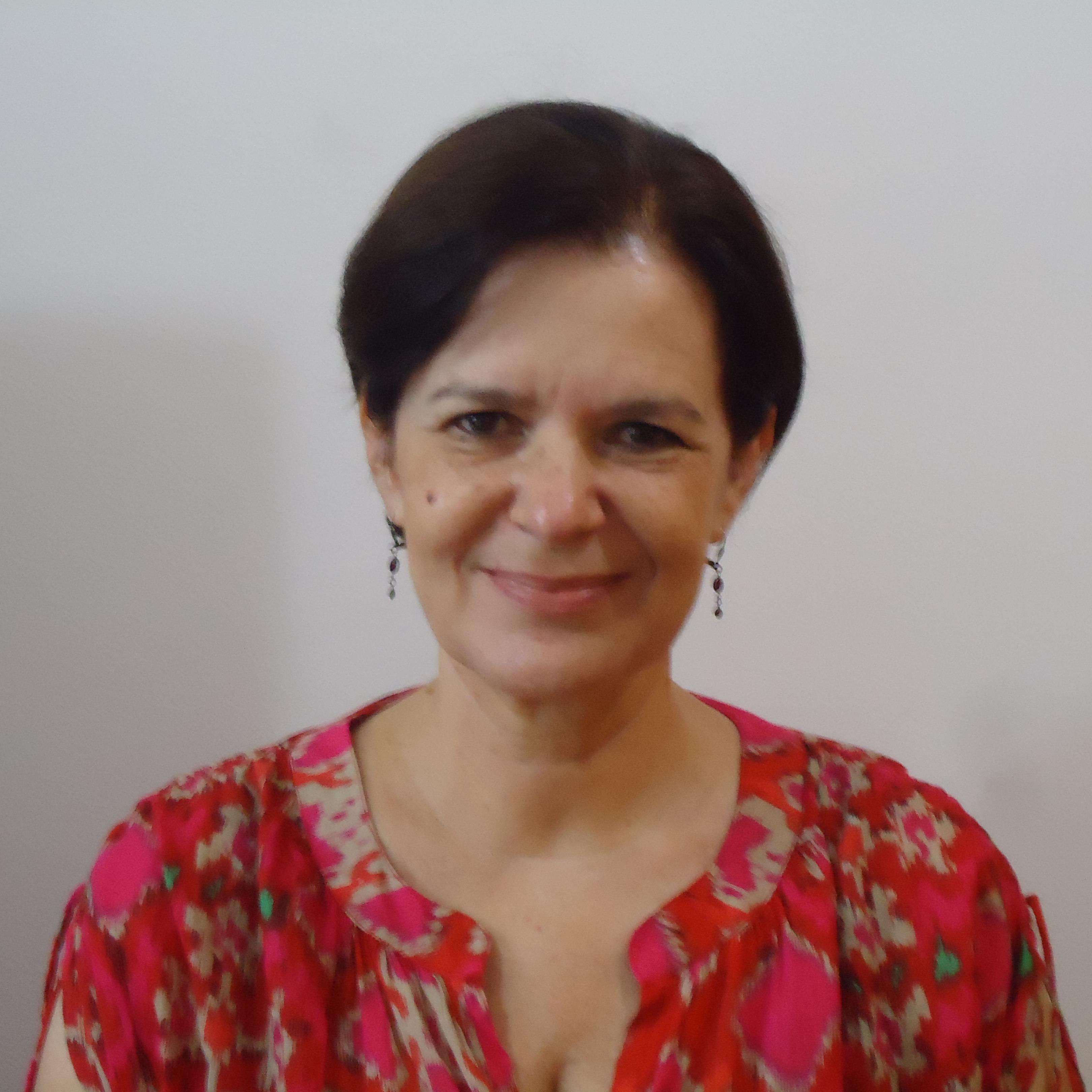 Nadja Nara Barbosa Pinheiro