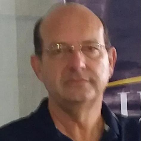 Prof. Me. Cesar Augusto Gaertner