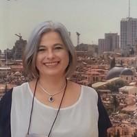Profa. Maritza Pinto Ribeiro