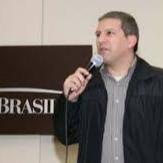 Prof. Célio Luiz Pinheiro
