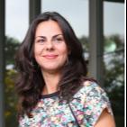 Profa. Célia Linsingen