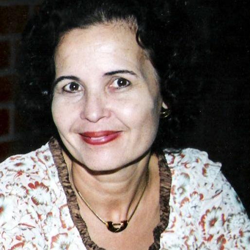 Prof. Dra Rosane de Mello Santo Nicola