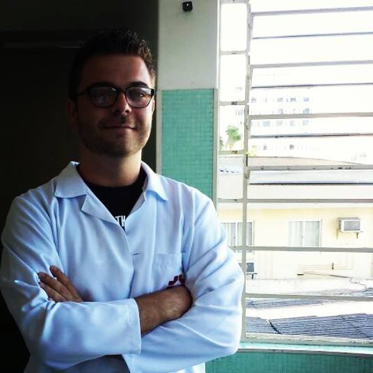 Prof. Andre Gugelmin Valente
