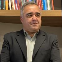 Prof. Clodoaldo do Carmo