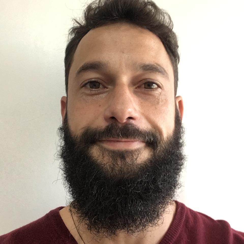 Prof. Pedro Guiherme Basso Machado