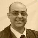Prof. Martin José Fagonde Morães