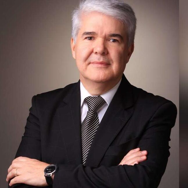Prof. Gilmar Silva de Andrade