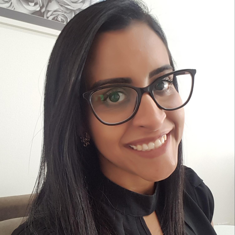 Profa. Sulliane Teixeira Freitas