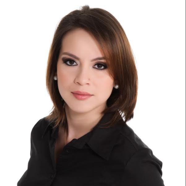 Profa. Karen Simone Gonçalves Cordeiro Landal