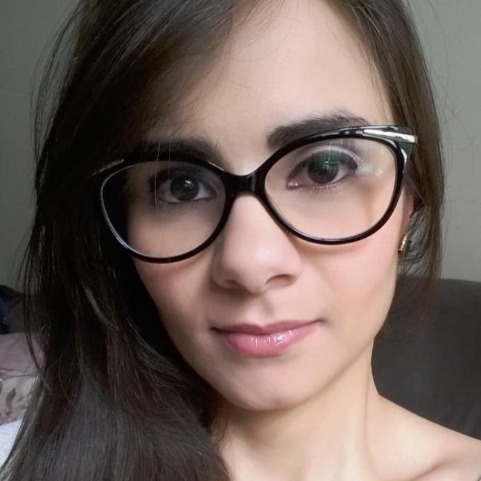 Profa. Antoniela Yara Marques da Silva