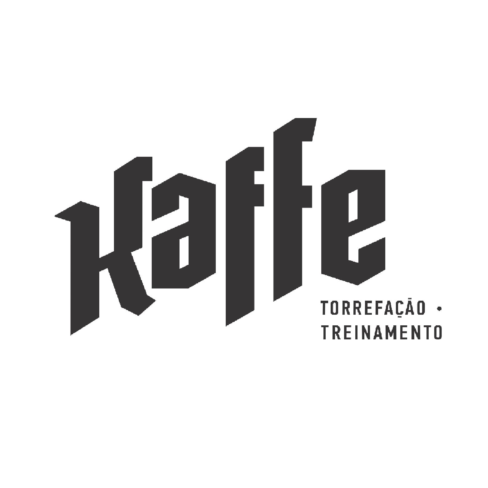 Logo Kaffe Torrefação e Treinamento