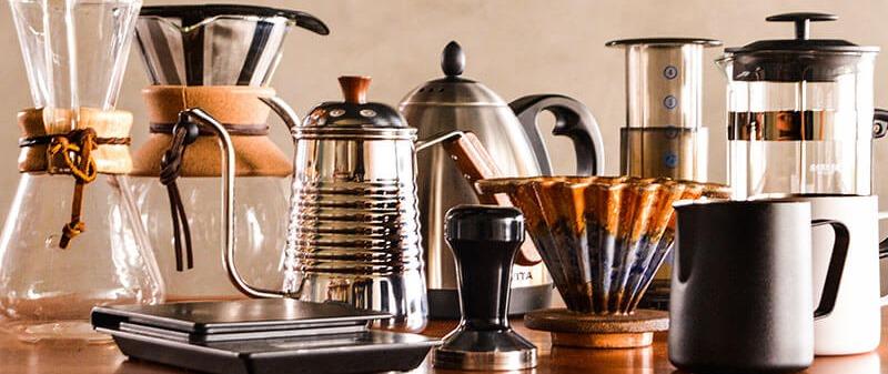 OFICINA BARISTA COFFEE LOVER