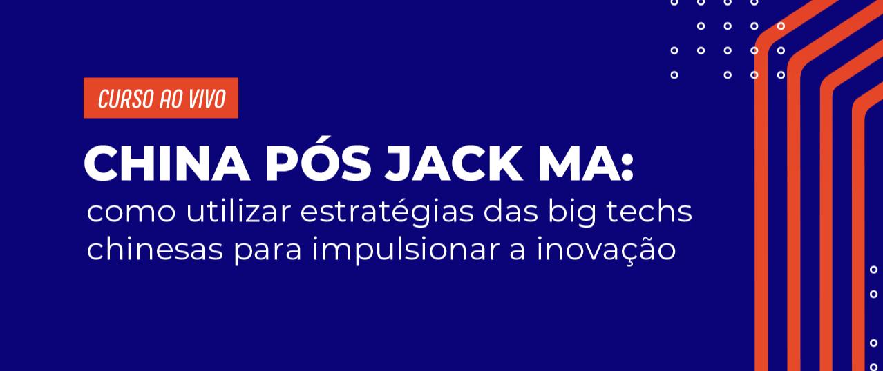 China pós Jack Ma