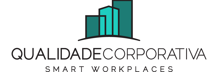 Logo Qualidade Corporativa Smart Workplaces