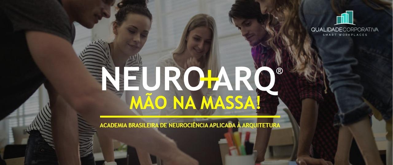 NEUROARQ® MÃO NA MASSA!