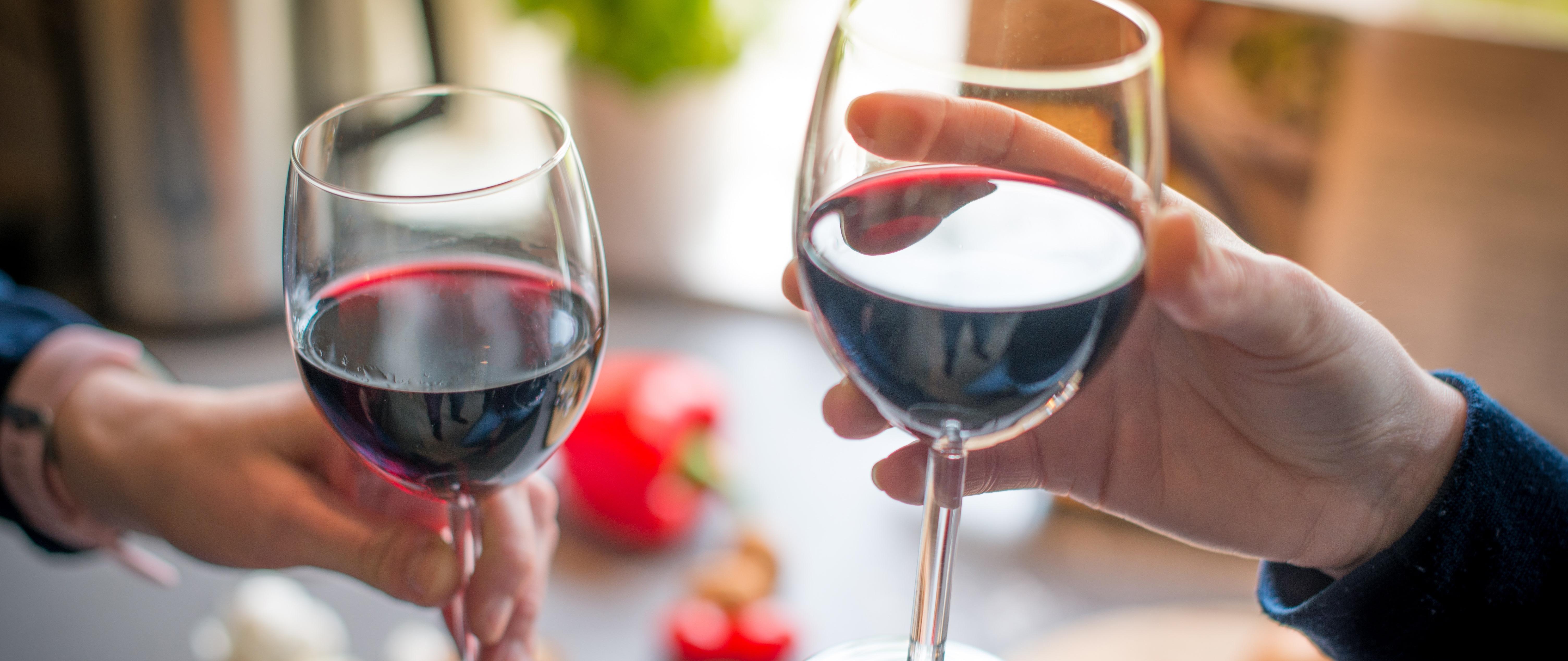 Masterclass - Vinho e Saúde - Verdades e Mitos