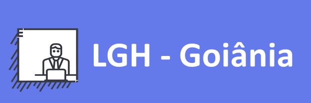 Logo Turma LGH  - Goiânia