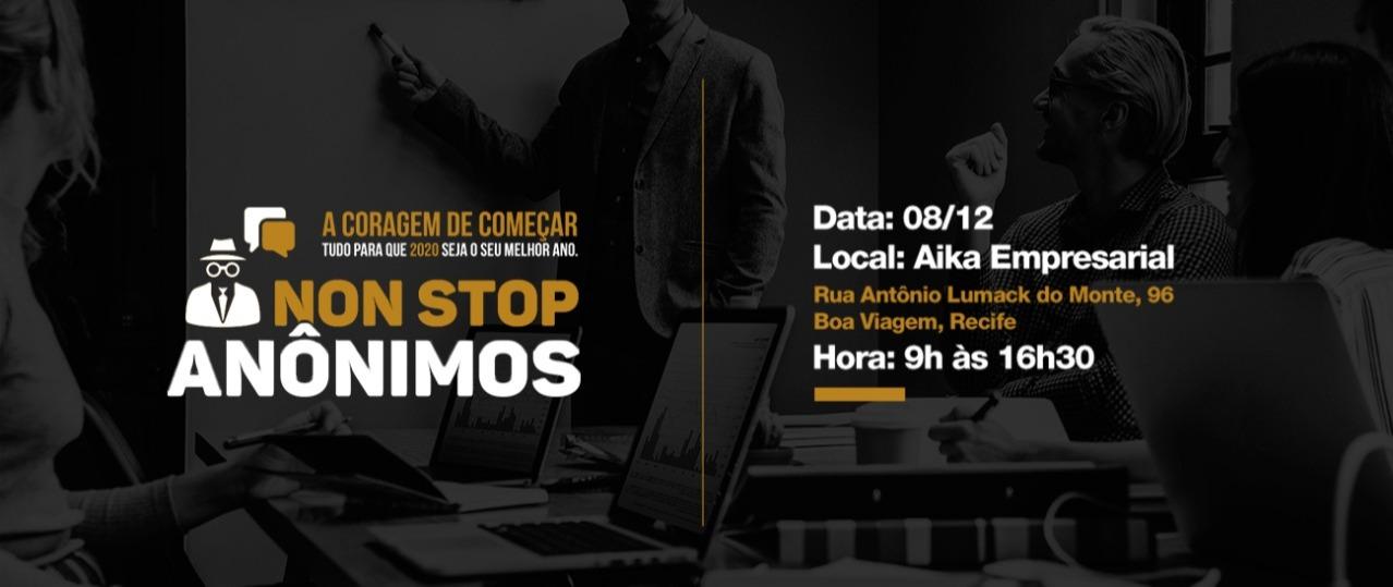 Non Stop Anônimos