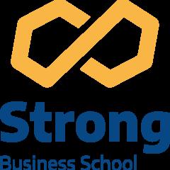 Logo STRONG BUSINESS SCHOOL